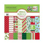 Bo Bunny - Mistletoe Collection - Christmas - 12 x 12 Collection Pack