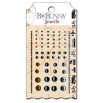 Bo Bunny - Detour Collection - Bling - Jewels
