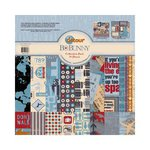 Bo Bunny - Detour Collection - 12 x 12 Collection Pack