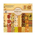 Bo Bunny - Apple Cider Collection - 12 x 12 Collection Pack