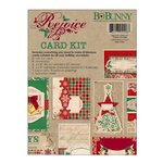 Bo Bunny - Rejoice Collection - Christmas - Card Kit