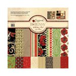 Bo Bunny - Serenade Collection - 12 x 12 Collection Pack