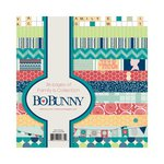 Bo Bunny - Family Is Collection - 6 x 6 Paper Pad