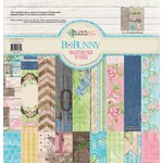 Bo Bunny - Prairie Chic Collection - 12 x 12 Collection Pack