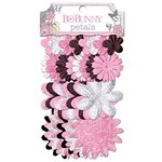 Bo Bunny - Isabella Collection - Flower Embellishments - Petals