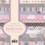 Bo Bunny Press - Isabella Collection - 6 x 6 Paper Pad