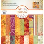 Bo Bunny - Autumn Song Collection - 12 x 12 Collection Pack