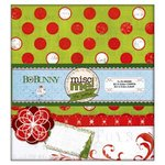 Bo Bunny - Elf Magic Collection - Misc Me - Binder