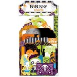 Bo Bunny - Fright Delight Collection - Halloween - Noteworthy Journaling Cards