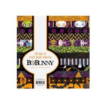 Bo Bunny - Fright Delight Collection - Halloween - 6 x 6 Paper Pad