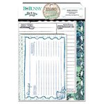 Bo Bunny - Zip-a-dee-doodle Collection - Misc Me - Recipe Inserts