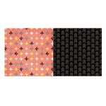 Bo Bunny - Baby Bump Collection - 12 x 12 Double Sided Paper - Oh Baby