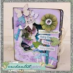 Bo Bunny - Enchanted Garden Collection - Class Kit