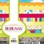 Bo Bunny - Lemonade Stand Collection - 6 x 6 Paper Pad