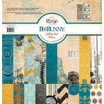 Bo Bunny - Somewhere In Time Collection - 12 x 12 Collection Pack