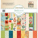 Bo Bunny - Souvenir Collection - 12 x 12 Collection Pack