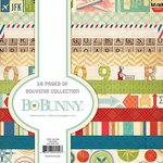 Bo Bunny - Souvenir Collection - 6 x 6 Paper Pad