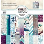 Bo Bunny - Altitude Collection - Christmas - 12 x 12 Collection Pack