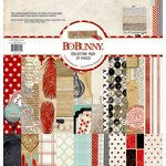 Bo Bunny - Star-Crossed Collection - 12 x 12 Collection Pack