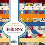 Bo Bunny - Carnival Collection - 6 x 6 Paper Pad