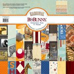 Bo Bunny - Carnival Collection -12 x 12 Collection Pack
