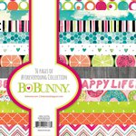 Bo Bunny - Forever Young Collection - 6 x 6 Paper Pad