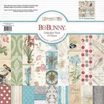 Bo Bunny - Garden Journal Collection -12 x 12 Collection Pack