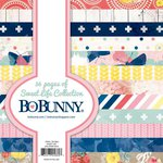 Bo Bunny - Sweet Life Collection - 6 x 6 Paper Pad
