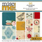 Bo Bunny - Juliet Collection - Misc Me - Pocket Squares