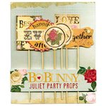 Bo Bunny - Juliet Collection - Party Props