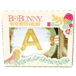 Bo Bunny - You're Invited Collection - Garland Box Set