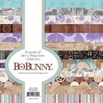 Bo Bunny - Penny Emporium Collection - 6 x 6 Paper Pad