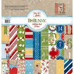 Bo Bunny - Dear Santa Collection - Christmas - 12 x 12 Collection Pack