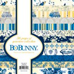 Bo Bunny - Genevieve Collection - 6 x 6 Paper Pad