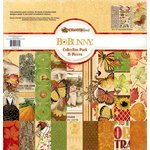 Bo Bunny - Enchanted Harvest Collection - 12 x 12 Collection Pack