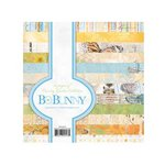 Bo Bunny - Country Garden Collection - 6 x 6 Paper Pad