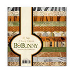 Bo Bunny Press - Zoology Collection - 6 x 6 Paper Pad