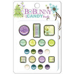 Bo Bunny Press - Winter Joy Collection - Christmas - I Candy Brads - Winter Joy