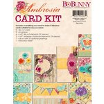 Bo Bunny - Ambrosia Collection - Card Kit