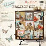 Bo Bunny - Gabrielle Collection - Project Kit
