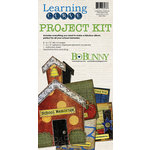 Bo Bunny - Learning Curve Collection - Project Kit