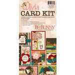 Bo Bunny Press - Olivia Collection - Card Kit