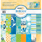 Bo Bunny Press - Barefoot and Bliss Collection - 12 x 12 Collection Pack