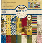 Bo Bunny Press - Cambridge Collection - 12 x 12 Collection Pack