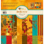 Bo Bunny Press - Forever Fall Collection - 12 x 12 Collection Pack