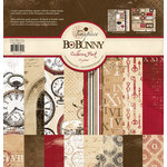 Bo Bunny - Timepiece Collection - 12 x 12 Collection Pack