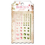 Bo Bunny Press - Little Miss Collection - Bling - Jewels