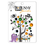 Bo Bunny Press - Boo Crew Collection - Halloween - I Candy Jewels - My Eye On U