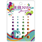 Bo Bunny Press - Sun Kissed Collection - I Candy Jewels - Sun Kissed