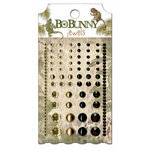 Bo Bunny - Zoology Collection - Bling - Jewels - Zoology
